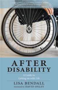 after disability cover